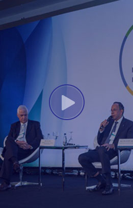 Video - Brazilian Steel conference 2019